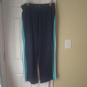Pants - Plus size workout pants